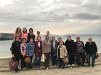 Aybek Turizm 18 Mart'ta Nazarköy, Şirince ve Kuşadası'nı gezdi