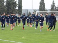 T.M. Akhisarspor, milli maç arasına hazırlık maçı yapacak