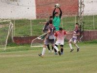 Karabulut U19 deplasmandan 1 puanla döndü