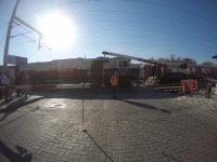 30 Mart'tan sonra Akhisar içerisinden tren geçmeyecek