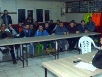 8. Ali Kemal Kirazoğlu, Futbol Turnuvasına 30 takım katıldı