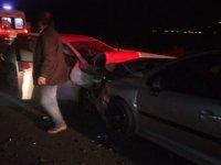 Kazadaki yaralı öğretmen hayata tutunamadı