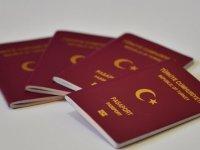 Pasaportlarda yeni dönem 2 Nisan'da başlıyor