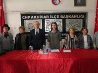 CHP Kadın Kolları 'Sorumlular derhal istifa etsin' dedi
