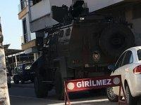 Atatürk Mahallesinde operasyon var!