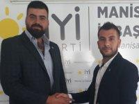 İyi Parti Akhisar Gençlik Kolları Başkanı belli oldu