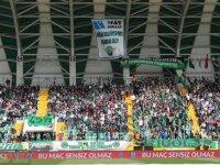 Bir çok Akhisar taraftarı Beşiktaş maçına giremeyecek! İşte ceza
