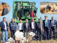 Çiftçilere prim ödemeleri bugün başlıyor