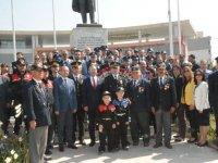 Polis Teşkilatının Kuruluşunun 173. yıldönümü törenle kutlandı