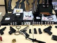 Adliyeye sevk edilen 26 kişiden 12'si tutuklandı
