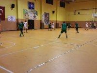 Hüseyin Çeçen ve Armağan Özeş Futsal turnuvasında final grubu belli oldu