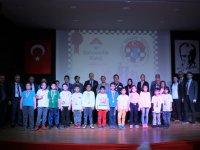 Bahçeşehir Koleji'nin ev sahipliğindeki Bahar Şenliği 2. Satranç Turnuvası gerçekleşti