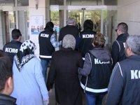 Akhisar'da FETÖ'den yakalana Karı-Koca'nın itirafı; oradakiler dinsiz!