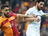 T.M. Akhisarspor, Galatasaray'ı eledi kupada finale kaldı