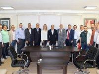 Akhisar'da dev işbirliği