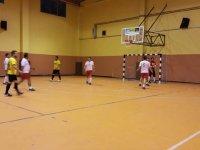 Hüseyin Çeçen ve Armağan Özeş Futsal turnuvasında final grubu üçüncü gün maçları yapıldı