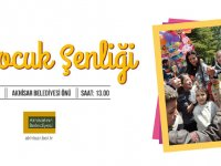 Akhisar belediyesi 11. Çocuk şenliği bu yıl da çok renkli olacak
