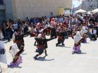 Akhisar Belediyesinden 11'inci çocuk şenliği