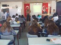 Özel Merkez Lisesi'nden, geleceğin meslekleri ve kariyer planlama semineri