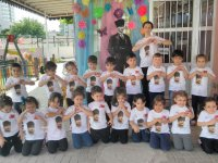 M.S. Göldelioğlu Anaokulu çocuk şenliği dolu dolu geçti