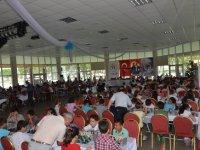 Akhisar'ın en uzun soluklu turnuvasına kayıtlar başladı