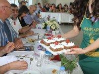 9. Zeytinyağlı yemek yarışması başvuruları başladı