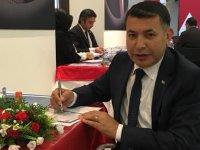 Geçen seçimlerde meclisin kapısından dönen Osman Oktay, MHP'den aday adaylığını açıkladı