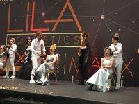 Lilafix 2. Uluslararası saç festivaline Akhisarlı kuaförler damga vurdu