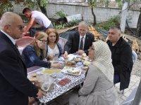 "MHP'li Aday Adayı Ensivri 'İsmet Uçar Akhisar'ın Kıymetlerindendir"""