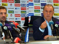 Teleset Mobilya Akhisarspor, Galatasaray maçı ardından