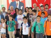 Çağlak Festivali 26. Açık Satranç Turnuvası Sona Erdi