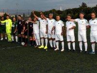 559. Çağlak Masterler futbol turnuvasında ikinci gün