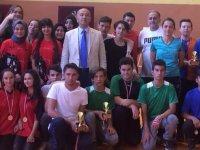 19 Mayıs Atatürk'ü Anma gençlik ve Spor bayramı etkinlikleri devam ediyor
