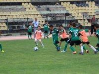 Çağlak Festivali 9. Umut Fırat Futbol Turnuvası başladı