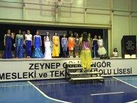 """Zeynep Gülin Öngör MTAL'de """"Tasarımdan Gerçeğe"""" yarışması"""