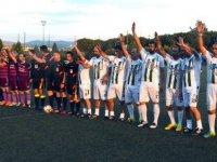 559. Çağlak Masterler futbol turnuvasında finalistler belli oldu