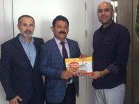 Irak ve Katar pazarında Bykeskin ürünleri