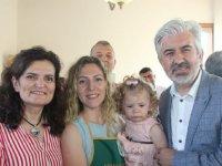 Çağlak Festivali 9. Zeytinyağlı Yemek Yarışması yapıldı