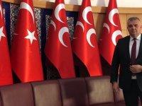 MHP Manisa Milletvekili Aday Adayı Doğan Ensivri'den, Ramazan ayı mesajı