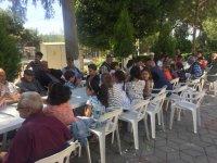 Namık Oğul İlkokulu 3/B Sınıfı Huzurevini ziyaret etti