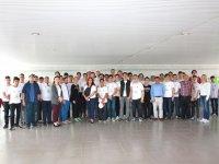 Anadolu İHL'de 4006 Bilim Fuarı etkinliği