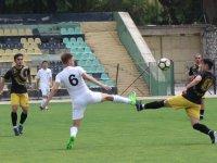 T.M. Akhisarspor U21 takımı ligi galibiyetle bitirdi