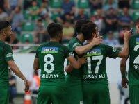 Teleset Mobilya Akhisarspor, son maçını galip bitirdi