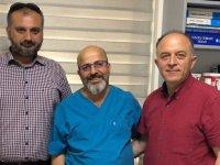 TES-İŞ sendikası da Özel Doğuş Hastanesi'ni seçti