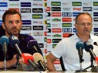 Teleset Mobilya Akhisarspor, Osmanlıspor maçı ardından