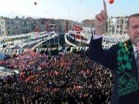 Cumhurbaşkanı Recep Tayyip Erdoğan, Akhisar'a geliyor!