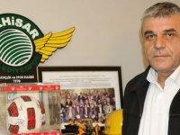 Akhisar'dan transfer ve UEFA açıklaması