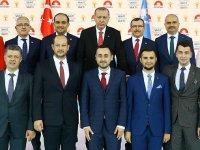 AK Parti Milletvekili Adayları Ankara'da tanıtıldı