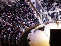Akhisar'da Kur'an-ı Kerim gecesi gönülleri fethetti