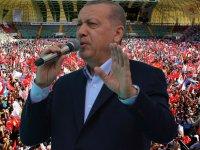 Erdoğan, Akhisarlılara seslendi